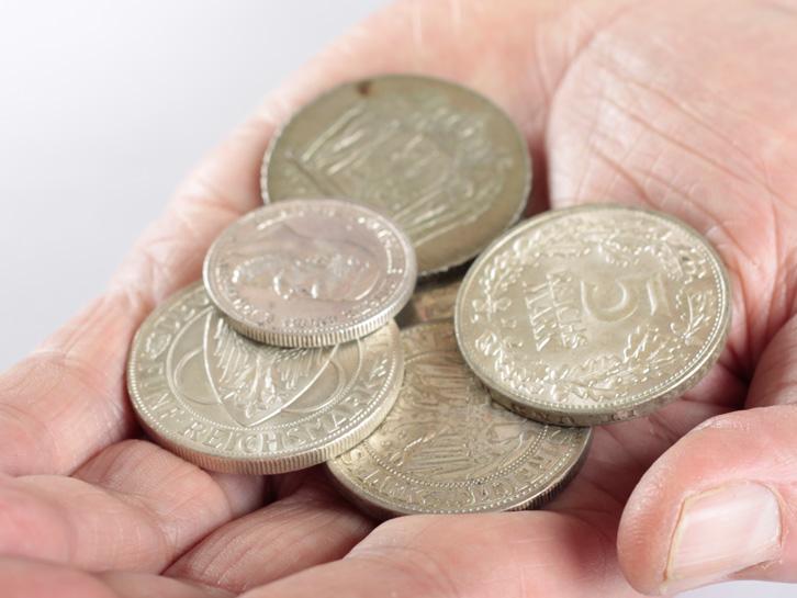 Münzenankauf In Oldenburg